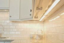 Kitchen Dreams / Ideas for your kitchen!