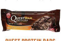 Protein Szeletek