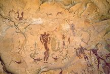 Art: Cave paintings