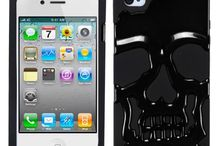 Products of Halloween for Apple iPhone 4 iPhone 4S / We have a lot of products such as #Hard #Cover #Case, #Vinyl #Decal #Sticker, #Protector #Case #Cover, #Hard #Back #Cover #Case, etc. You can get a lot of outfits or accessories for your #Apple #iPhone #4 #iPhone #4S to prepare for monumental halloween at @Acetag!!!