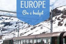 Interrail Europe