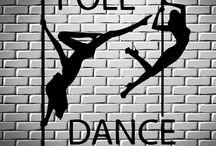 Pole dancing/Fitness