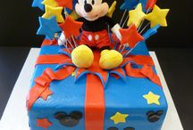 Mickey birthday party ideas