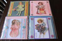 Cards /kaarten / nice cards