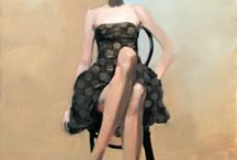 Michael Carson / Artist