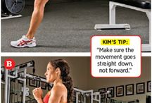 A new Body - Fitness 101