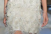 Korálky a šaty