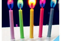 Birthday candle / Export candles from china. Info@haili-manufacture.com