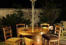 Wine Barrell Ideas / by Focus On You Photography