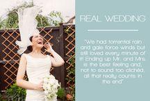 Ian Stuart Real brides Spring Wedding