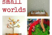 FDK-Small World Play