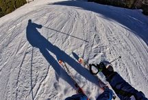 my SKI Photography
