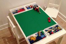 stolik lego