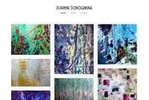 obrazy Joanny sobolewskiej