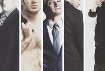 Hot Boys! :3
