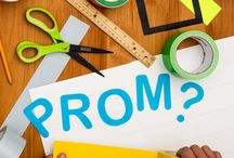 Duct Tape Promposal Ideas / Share your Duck Tape® promposal on Instagram or Twitter using #DuckTapePromposal and #Sweepstakes and you could win $1000 toward your prom. (Entry period ends April 5, 2017. For Sweepstakes Official Rules, visit http://stuckatprom.com/promposal/)  Don't know where to start? Get inspired with these Duck Tape® promposal ideas and kickstart your creativity.
