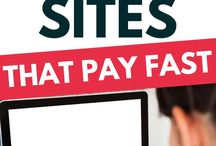 Paid Surveys and Get Paid To Sites