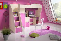 ágy szoba