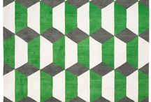 geometric, textuer and pattern
