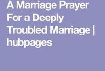 marriage prayers