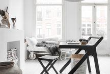 Living / Living room decor and inspiration