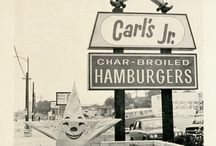 The Golden Age of Fast Food