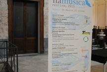 """I Concerti della Basilica di San Giovanni Maggiore / Le giovani Orchestre della S.M.S. Viale delle Acacie, della S.M.S. F. Dati e dell'I.C. V. Gemito a """"55... La Musica"""" - I Concerti della Basilica di San Giovanni Maggiore -  31 maggio 2013"""