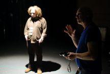 Tortured by Light - Matt Skinner's Budapest Test Teaching