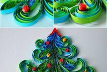 arbol navideños