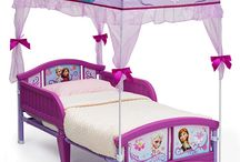 Avery's Big Girl Room