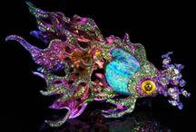 Wallace Chan - Jewelry Artist