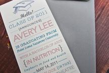 invitaciones | invitations