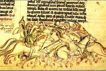 hattin battle