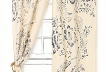 Curtain love / by Victoria Cassady