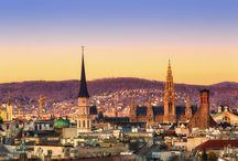 Travel / Фотографии путешествий по странам и городам Европы. pictures of countries and cities of Europe #travel #europe