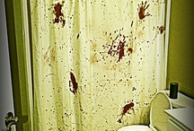 Bloody Humor / by John Elliott