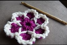 Crochet I'd Like to Make / by Sandy Moore
