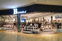 New Stores / by Browns Shoes