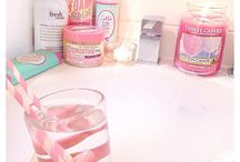 Girly bathroom ♡