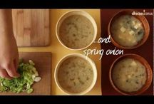 FOOD video How To / by Eve Bent