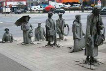 Esculturas / by Carmen Banck