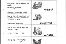Taal en rekenen en zo / Van alles wat op reken en taalgebied / by Erica Hooijenga