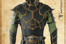 R.L. Armor