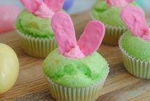 Easter Recipes / Amazing food inspiration and recipes for Easter. Recipes for Easter. Easter Desserts, Easter Dishes, Easter Fun!