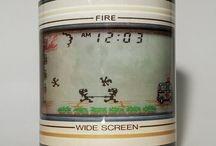 Mug Passion / Tazze / Mug create da ispirate ai vintage videogame