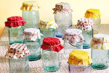 Antique Ball Mason jars