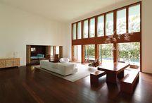 Living space & design / Appreciating Architectural design & interiors