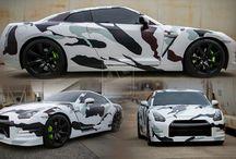 Cars - Sport