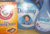 produits ménagé