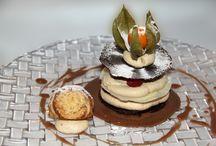 I nostri piatti / in questa bacheca troverete le nostre specialita' che potrete degustare al ristorante Nonsolovino